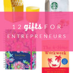 20+ Gifts for Bloggers