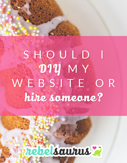 Should I DIY My Website or Hire Someone?