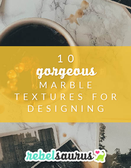 10 Gorgeous Marble Textures for Designing