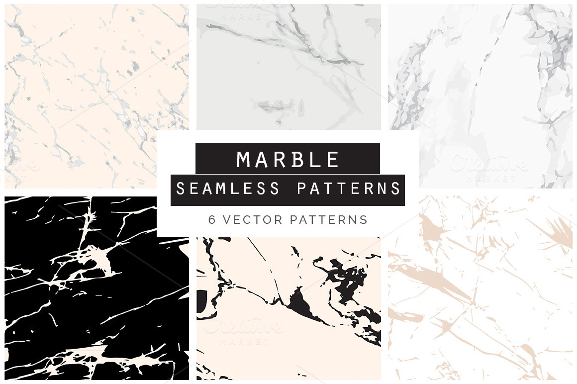 Marble Textures for Designing