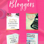The Best Books for Bloggers