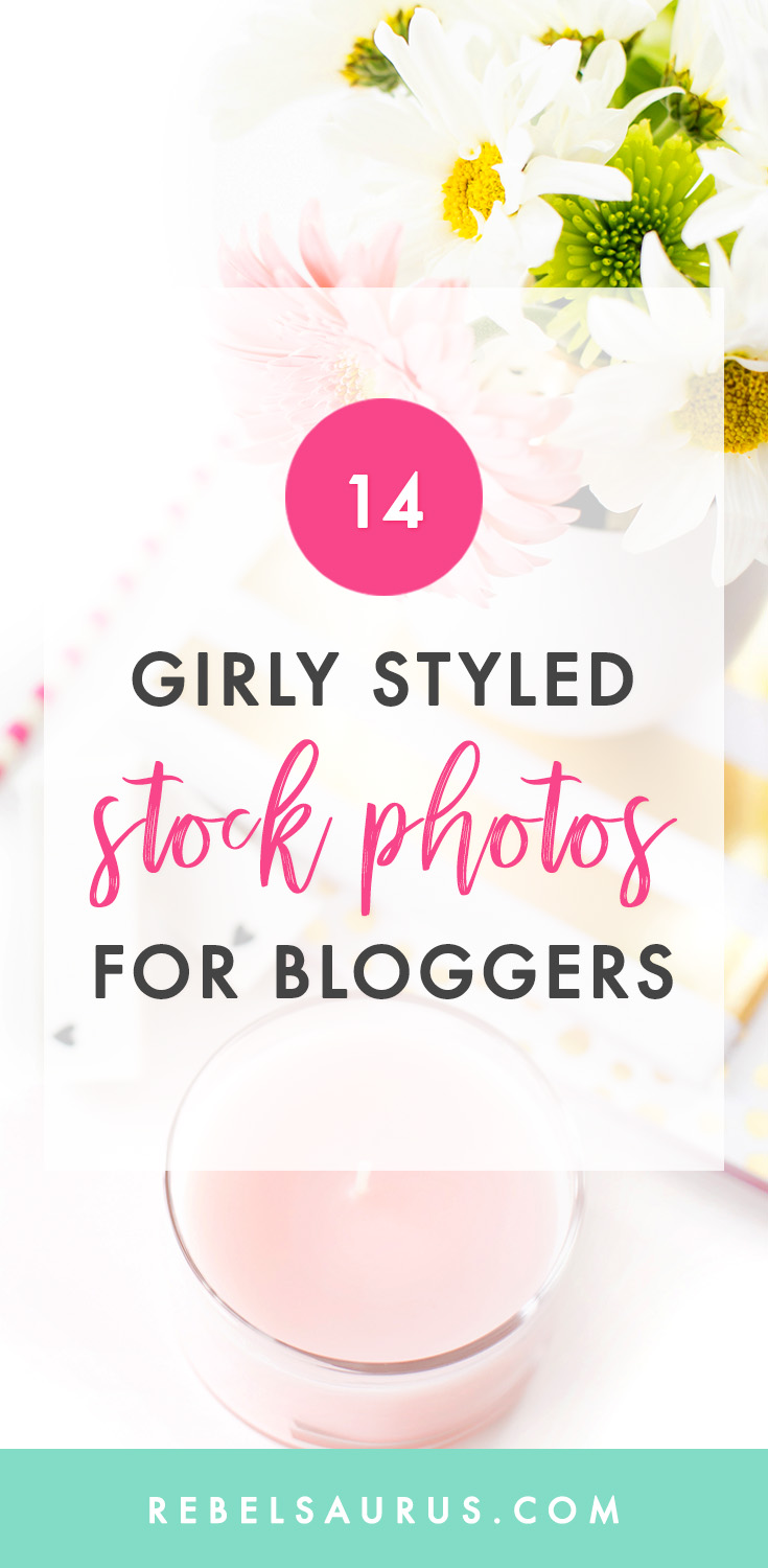Styled stock photos are a popular way to decorate your blog post graphics and Pinterest graphics with a feminine touch. Here is a selection of premium girly styled stock photos for bloggers that you might like with flowers, plants, Macbooks, journals, confetti, and more.