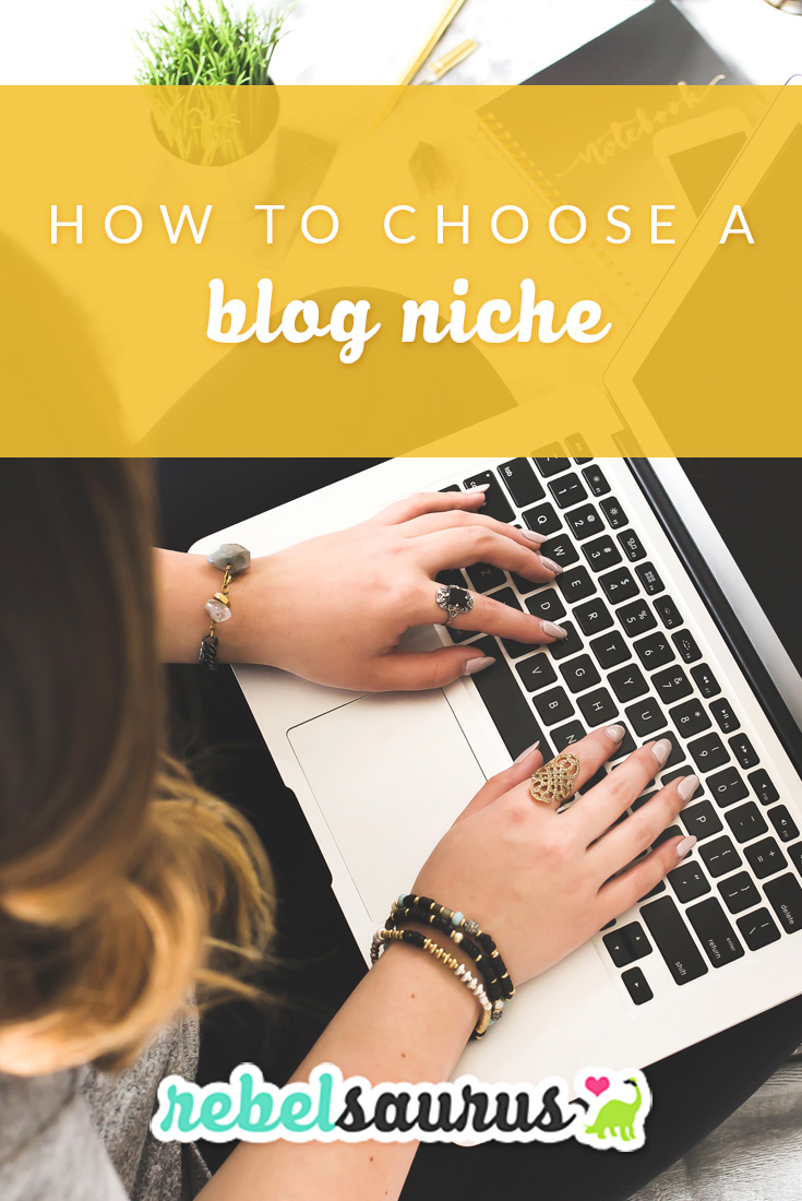 Choosing a blog niche is an important step in your blogging journey. Generally, blogs with a specific focus or niche grow faster than niche-less blogs because you can put all your effort into talking about just a specific topic instead of everything all at once. Here's how to choose a blog niche.
