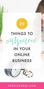 20 Things You Can Automate or Outsource in Your Online Business