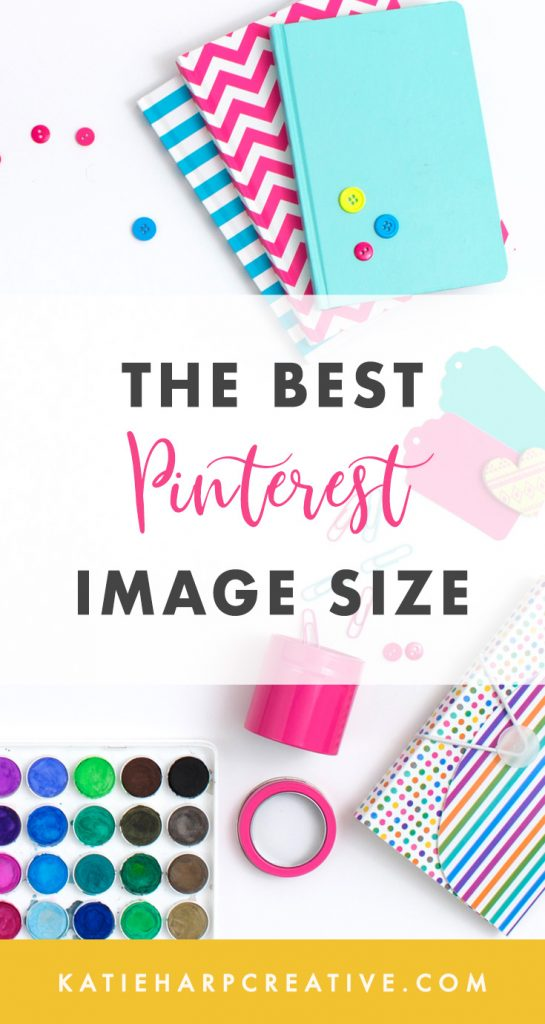 The Best Pinterest Image Size | Pinterest Pin Dimensions Guide