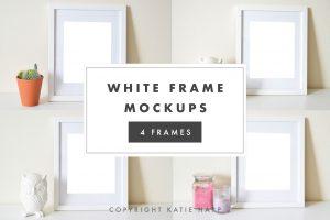 stock-photo-preview-white-frames
