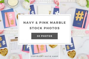 navy-pink-marble-preview