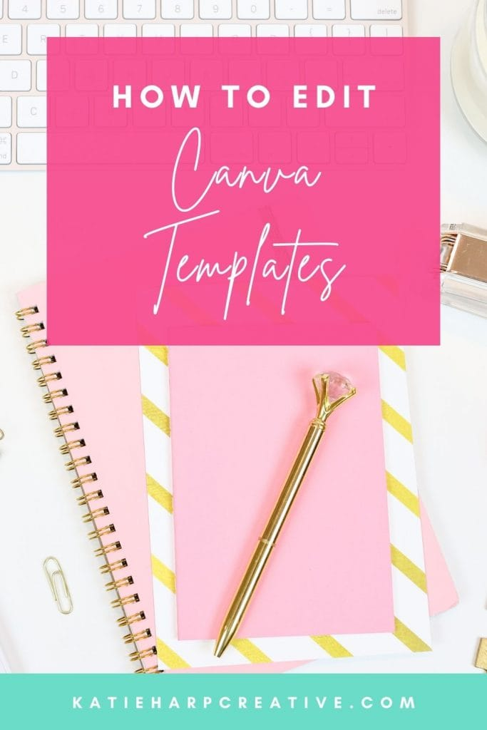If you need to learn how to edit Canva templates, then you're in the right place! Whether you've downloaded our free Canva templates or some of our paid templates, this video training can help. :)