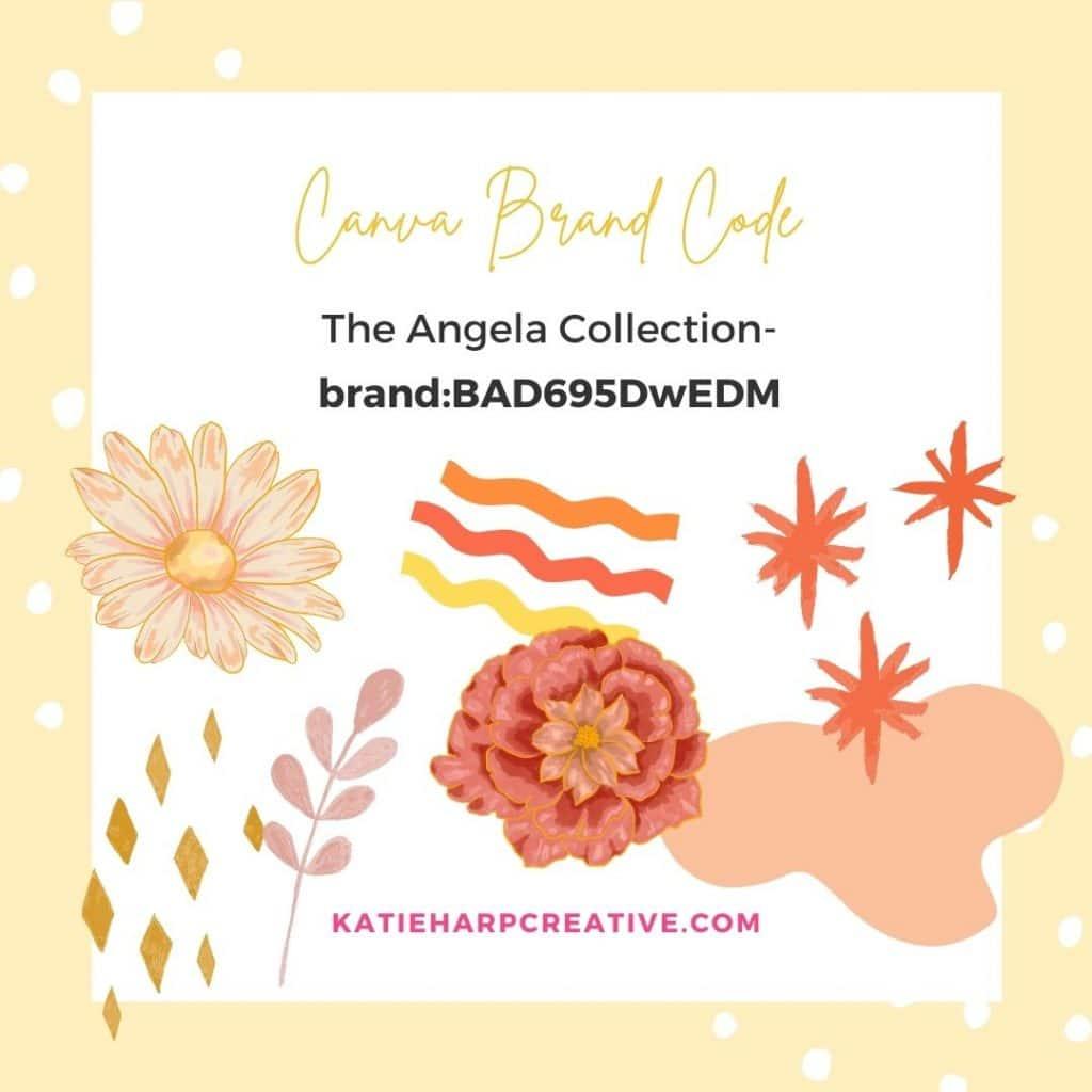 Secret Canva Brand Codes