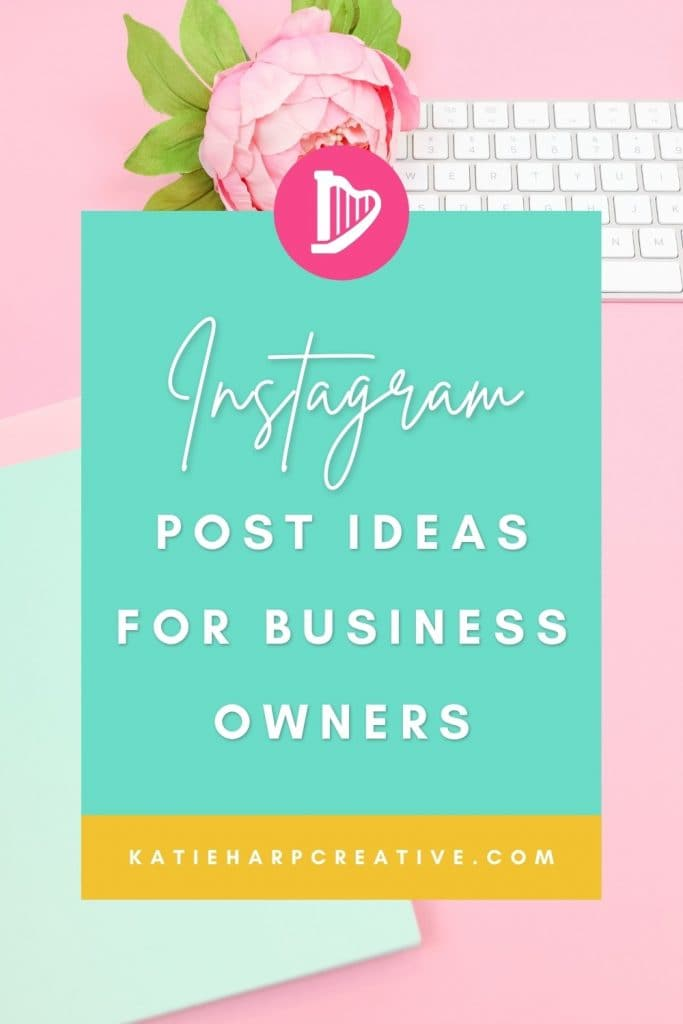 Do you want to grow your business and get more clients? Then it's time to start posting on Instagram! In this blog post, we will discuss some Instagram post ideas that are engaging, provide value to your audience, and will help you gain clients and customers.