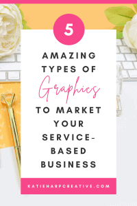 5 Amazing Types Of Graphics To Market Your Service-Based Business