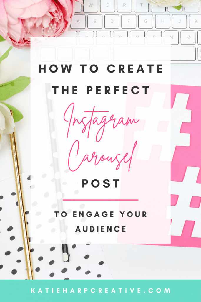 How To Create The Perfect Instagram Carousel Post To Engage Your Audience