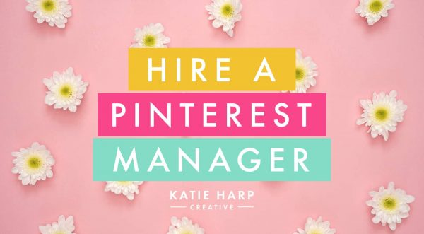 Hire a Pinterest Manager | Work with a Pinterest Manager