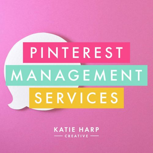 Pinterest Management Services | Pinterest VA Packages